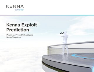 Kenna Exploit Prediction Solution Brief