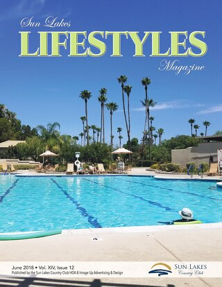 Sun Lakes Lifestyles June 2018