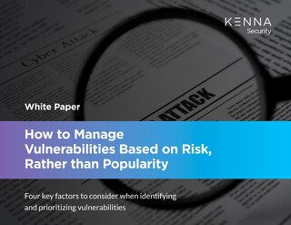 Beyond the Hype: How to Manage Vulnerabilities Based on Risk, Rather than Popularity