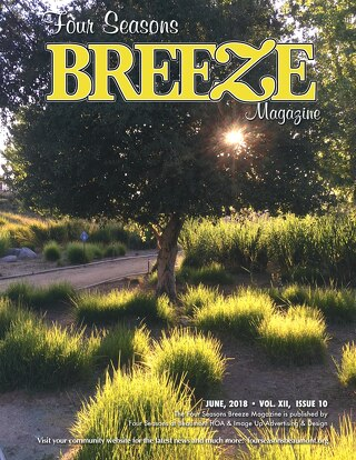 Four Seasons Beaumont Breeze June 2018
