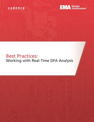 Best Practices: Real-time DFA Analysis