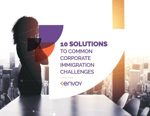 10 Solutions to Corporate Immigration Challenges