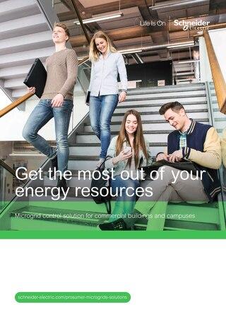 Microgrid Brochure