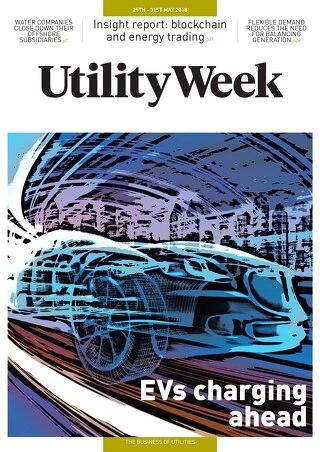 Utility Week 25 05 18