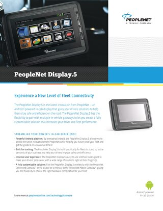PeopleNet Display.5