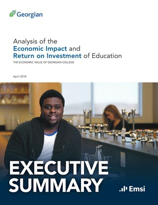 EMSI Economic Impact Documents