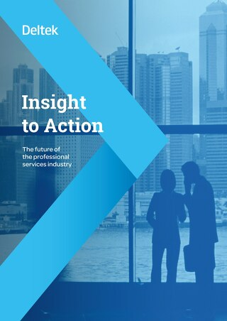 Deltek_Insight to action