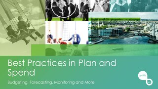 Best Practices in Plan & Spend with Jim Billingsley [Aprimo Sync! Chicago]