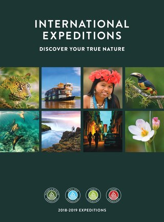 IE 2019 Expeditions