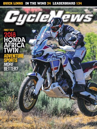 Cycle News Issue 21 May 30
