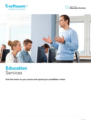 All about Global Education Services