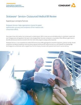 Strataware® Service+