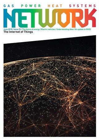 Network June 2018