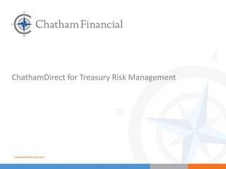 ChathamDirect Presentation