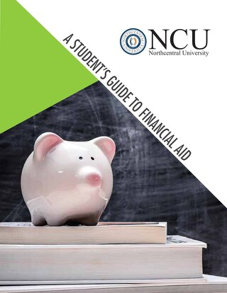Financial Aid e-book