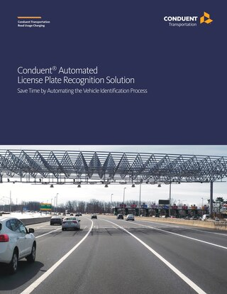 Automated License Plate Recognition Solution