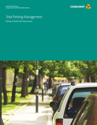 Total Parking Management