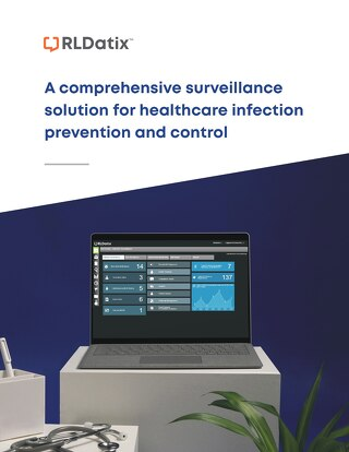Get a different perspective on Infection Prevention and Control