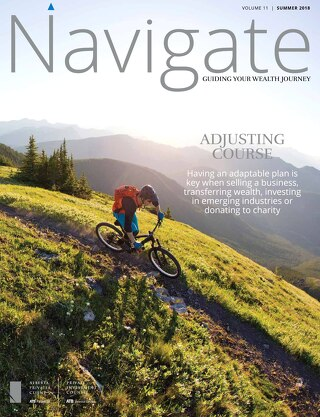 ATB Navigate Volume 11, Summer 2018