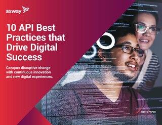 10 mejores prácticas de APIs