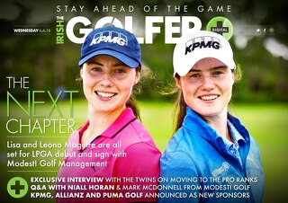 Lisa & Leona Maguire Special Edition