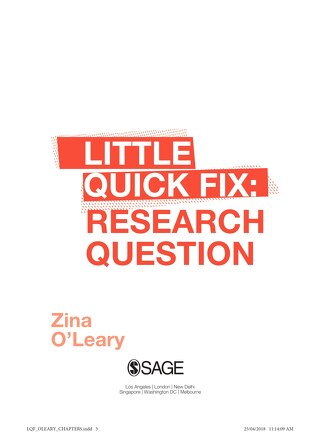 LQF_RESEARCH QU_OLEARY_SAMPLE_FOR_UBERFLIP