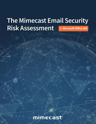 The Mimecast Email Security Assessment