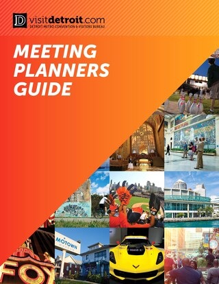 Meeting Planners Guide 2018