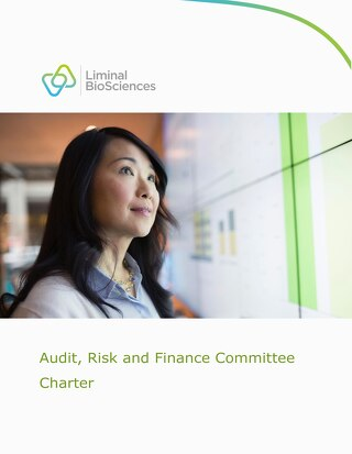 Audit, Risk and Finance Committee Charter 2017
