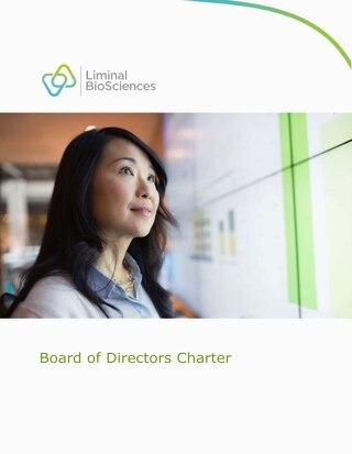 Board of Directors Charter 2019