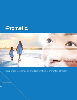 Corporate Governance and Nominating Committee Charter 2017