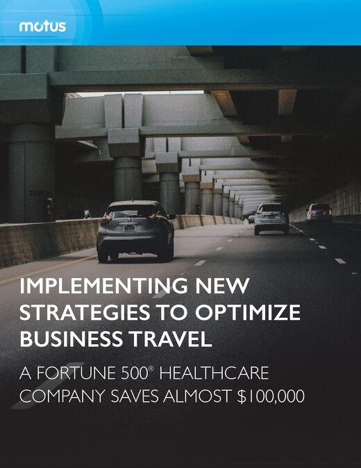 Fortune 500 Healthcare Company Saves Almost $100,000