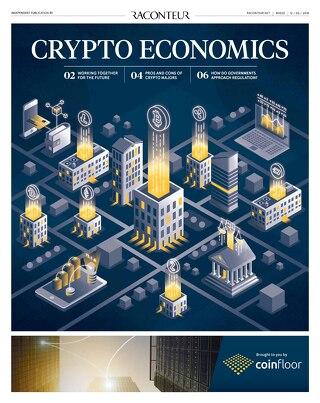 Crypto Economics 2018