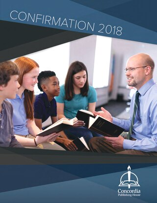 2018 Confirmation Catalog