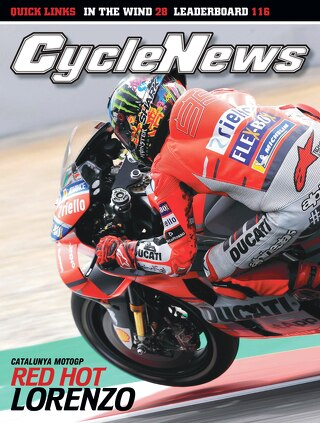 Cycle News Issue 24 June 19