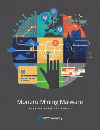 Monero Mining Malware Report