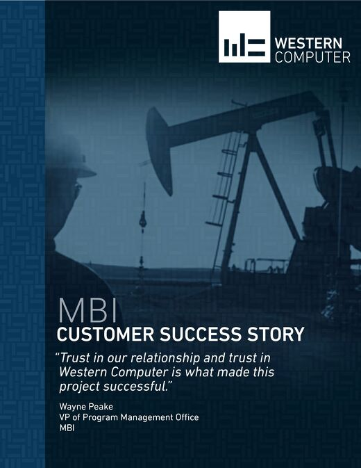 Customer Success Story: MBI
