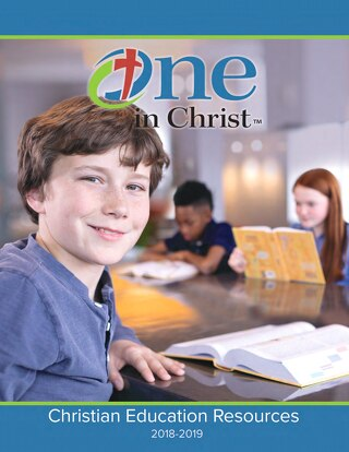 2018-19 Christian Education Resources Catalog