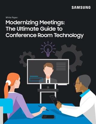 Modernizing Meetings