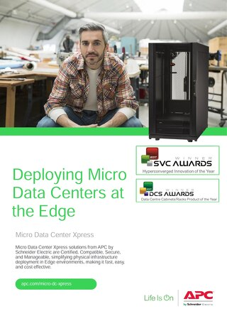 Deploying Micro Data Centers at the Edge