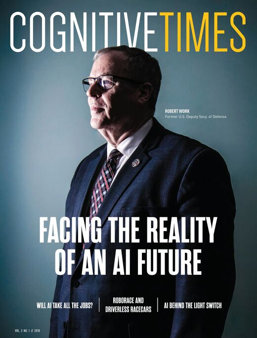 Cognitive Times: Facing the Reality of an AI Future