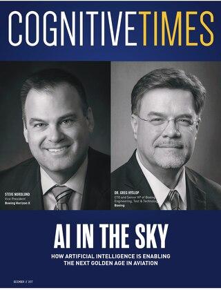 Cognitive Times Vol. 6