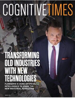 Cognitive Times Vol. 4