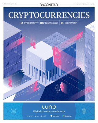 Cryptocurrencies 2018 special report