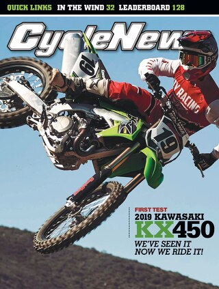 Cycle News Issue 25 June 26