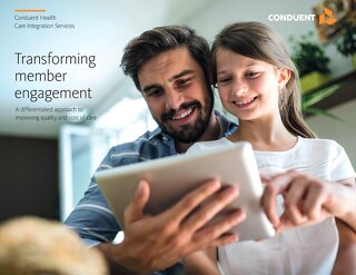 Transforming Member Engagement