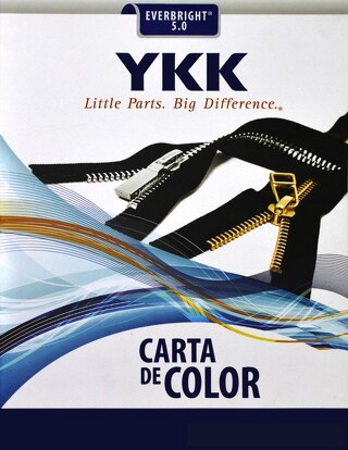 Carta de color Everbright