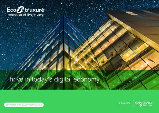 EcoStruxure Brochure