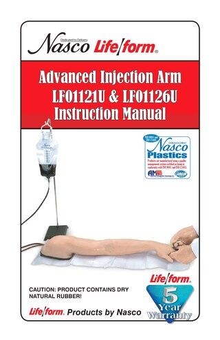 LF01121 Manual
