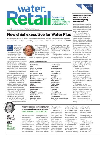 Water.Retail Issue 32